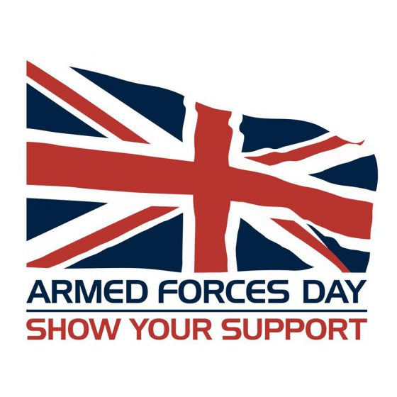 Armed Forces Day - Southampton @ Guildhall Square, Southampton | England | United Kingdom