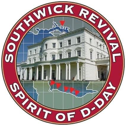 Spirit of D-Day (Southwick Revival) @ Southwick | Southwick | England | United Kingdom