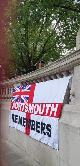 Pompey Pals Armistice Dinner @ Purbrook Centre | Purbrook | England | United Kingdom