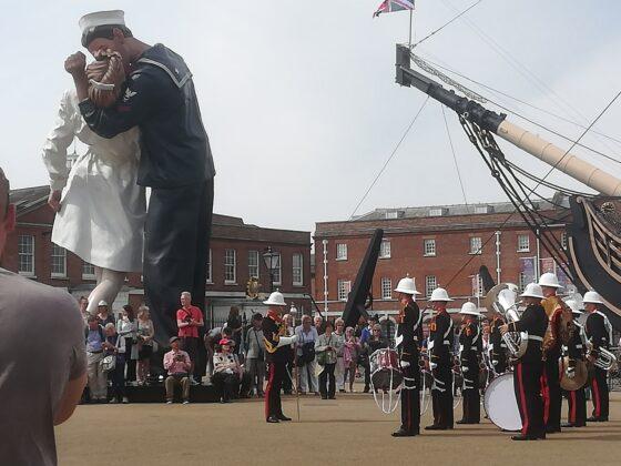 Naval Dockyard, 6th June @ Historic Dockyard | England | United Kingdom