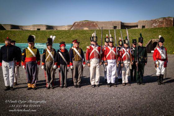 Military Odyssey @ Military Odyssey | England | United Kingdom